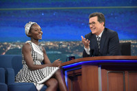VIDEO: Lupita Nyong'o Dropped Everything To Party With President Obama