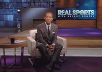 VIDEO: REAL SPORTS Host Bryant Gumbel Says Farewell to Vin Scully