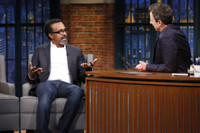 VIDEO: Tim Meadows Talks About Animated Series 'Son of Zorn' on LATE NIGHT