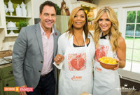 VIDEO: Queen Latifah Talks Touring with Will Smith & More on HOME & FAMILY