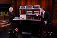 VIDEO: Emily Blunt & Jimmy Play 'Box of Lies' on TONIGHT