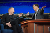 VIDEO: Gary Owen Recalls Special Moment from Bill Clinton Inaugural Parade