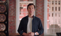 VIDEO: Benedict Cumberbatch & Marvel Invite Fans to Help Launch 'Hero Acts'