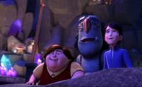 VIDEO: NETFLIX Reveals TROLLHUNTERS Premiere Date & Official Trailer