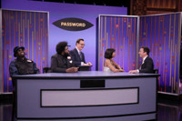 VIDEO: Taraji P. Henson Plays Password; Talks New Book on TONIGHT SHOW