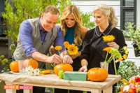 VIDEO: 'Bringing Back Potter's Monica Potter Visits Hallmark's HOME & FAMILY Today
