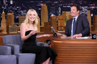 VIDEO: Dakota Fanning Talks New Film 'American Pastoral' on TONIGHT