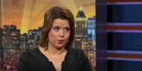 VIDEO: GOP Strategist Ana Navarro Talks Donald Trump on THE DAILY SHOW