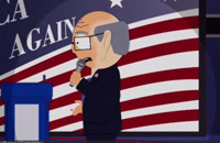 VIDEO: Sneak Peek - 'Douche and a Danish' Episode on Next SOUTH PARK