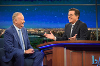 VIDEO: Bill O'Reilly Offers Advice to Candidates Before Final Presidential Debate