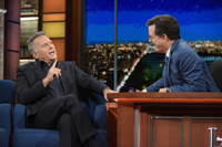VIDEO: Paul Reiser Is Counting Down the Seconds Until 2016 Election Is Over