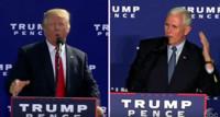 VIDEO: Jimmy Kimmel Promos Upcoming 'Pence vs Trump' Debate