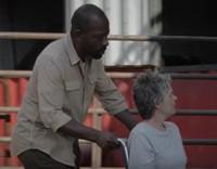 VIDEO: Sneak Peek - 'The Kingdom' Episode of THE WALKING DEAD