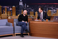 VIDEO: Ricky Gervais Plays 'Random People, Random Questions' on TONIGHT