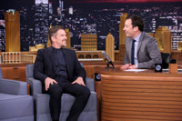 VIDEO: Ethan Hawke Talks New Film & More on TONIGHT SHOW