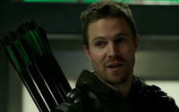 VIDEO: Sneak Peek - 'Human Target' Episode of ARROW on The CW