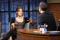 VIDEO: Kate Beckinsale Talks New Film 'Love & Friendhip' on LATE NIGHT