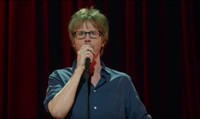 VIDEO: First Look - Dana Carvey Stars in New Netflix Special STRAIGHT WHITE MALE, 60
