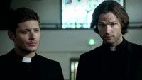 VIDEO: Sneak Peek - 'American Nightmare' Episode of SUPERNATURAL on The CW