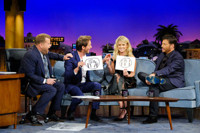 VIDEO: Mentalist Lior Suchard Bends Harry Connick Jr. & Alice Eve's Minds on CORDEN