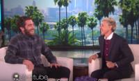 VIDEO: Sneak Peek - Jake Gyllenhaal Talks Getting Scared and Baring All on ELLEN