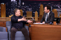 VIDEO: Patton Oswalt Speaks on Dealing with Loss of His Wife on TONIGHT SHOW