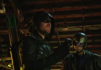 VIDEO: Sneak Peek - 'So it Begins' Episode of ARROW on The CW