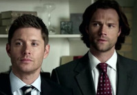 VIDEO: Sneak Peek - 'The One You've Been Waiting For' on Next SUPERNATURAL