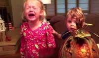 VIDEO: JIMMY KIMMEL Steals Kid's Halloween Candy - Bonus Edition!
