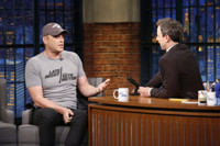 VIDEO: HACKSAW RIDGE's Vince Vaughn Says He Was Born to Play a Drill Sergeant