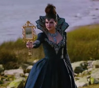 VIDEO: Sneak Peek - 'I'll Be Your Mirror' Episode of ONCE UPON A TIME