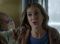 VIDEO: Sneak Peek - 'Christmas' Episode of DIVORCE on HBO
