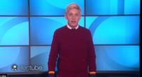 VIDEO: Ellen DeGeneres Urges America to Maintain a Positive Outlook