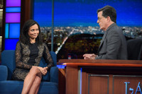 VIDEO: Westworld's Thandie Newton Says US & UK Now Closer Than Ever