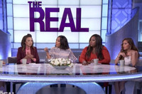 VIDEO: Sneak Peek - THE REAL's Monica on Post-Election America: 'We Must Unify'