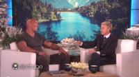VIDEO: Watch Ellen Surprise Dwayne Johnson with People's 'Sexiest Man Alive' Announcement