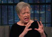 VIDEO: Kathy Bates Talks Season 4 of 'American Horror Story' on LATE NIGHT