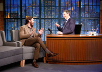 VIDEO: Casey Affleck Doesn't Like Doing Boston Accents