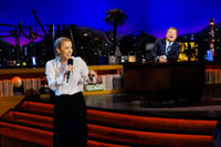 VIDEO: Iliza Shlesinger Performs Stand-Up on LATE LATE SHOW