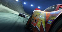 VIDEO: Walt Disney Shares First Look at CARS 3; In Theaters Summer 2017