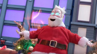 VIDEO: First Look - Crackle's Animated Holiday Special SUPERMANSION: WAR ON CHRISTMAS