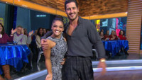 VIDEO: 'DWTS' Winners and Finalists Dish on Season 23 Excitement