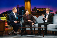 VIDEO: Miles Teller Pitches 'Wayne's World 3' to Dana Carvey