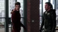 VIDEO: Sneak Peek - It's an Epic Superhero Crossover Event on The CW Tonight