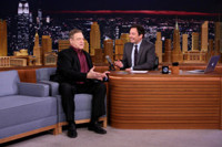 VIDEO: John Goodman Talks THE FRONT PAGE & More on 'Tonight'