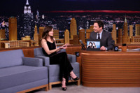 VIDEO: Alexis Bledel Was Shocked by 'Gilmore Girls' Final Four Words