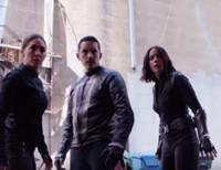VIDEO: Sneak Peek - Winter Finale of ABC's MARVEL'S AGENTS OF S.H.I.E.L.D.