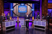 VIDEO: Steve Harvey, Annette Bening & More Play 'Family Feud' on TONIGHT SHOW
