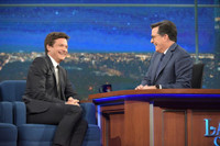 VIDEO: Jason Bateman Explains Why There IS a Santa Clause on LATE SHOW