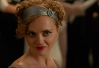VIDEO: Amazon Releases Trailer for Christina Ricci-Led Series Z: THE BEGINNING OF EVERYTHING
